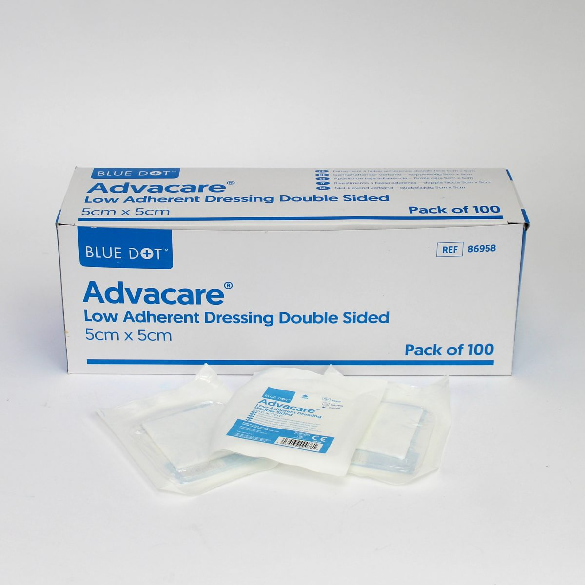 Post Operative Wound Dressings