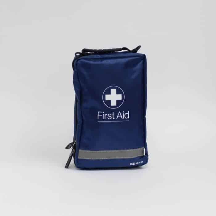 Durable Blue Bag