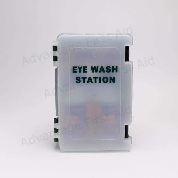 Eyewash First Aid