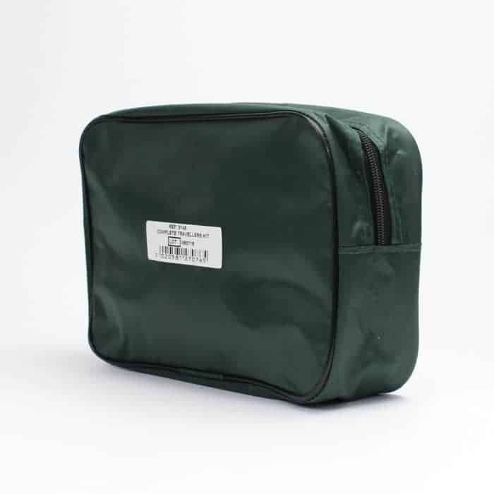 Travel Kit with Sterile Needles