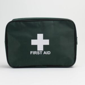 Travel First Aid