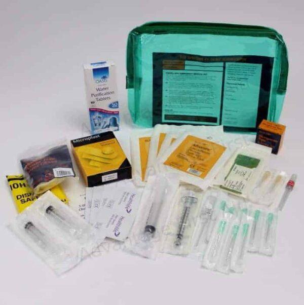 Sterile Needles