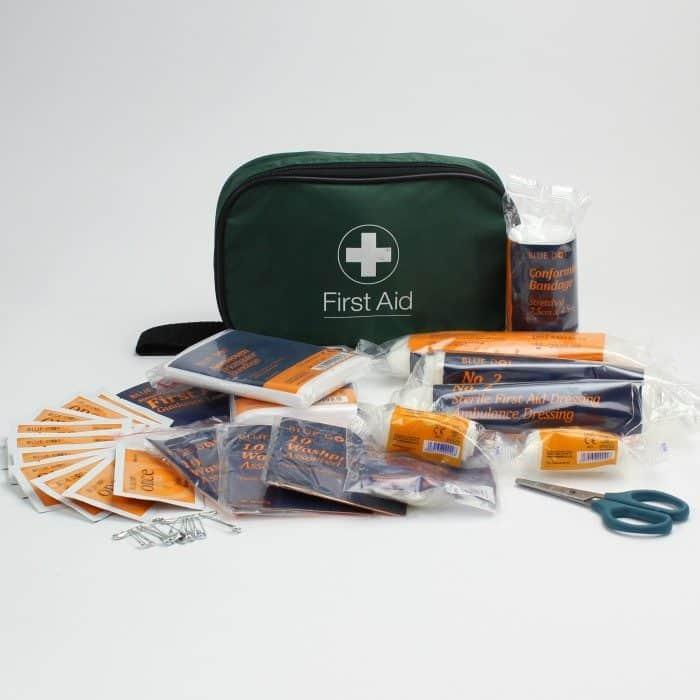 PCV First Aid
