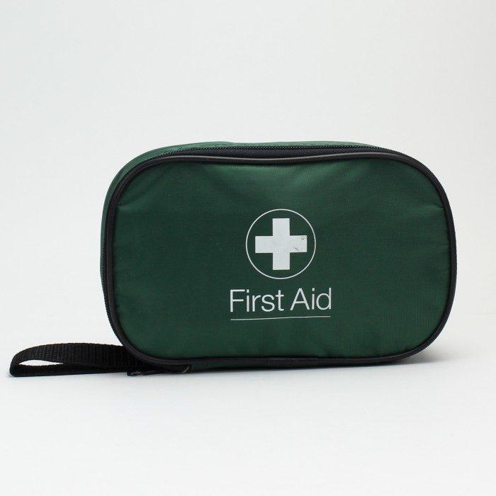 Passenger Vehicle First Aid