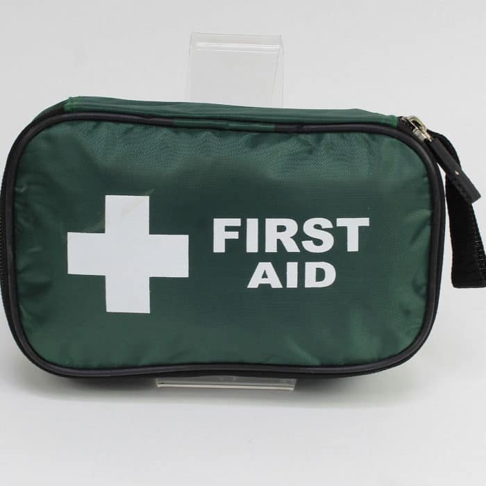 First Aid Kit for Coaches
