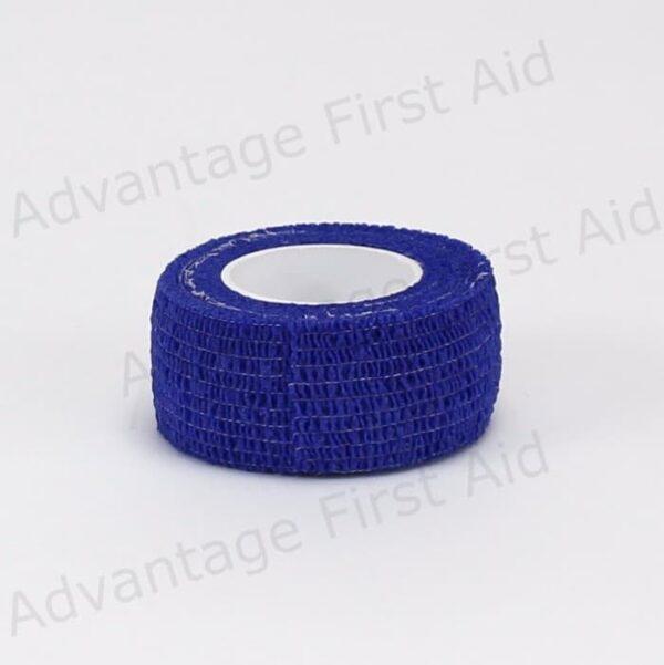 Blue Cohesive- 2.5cm