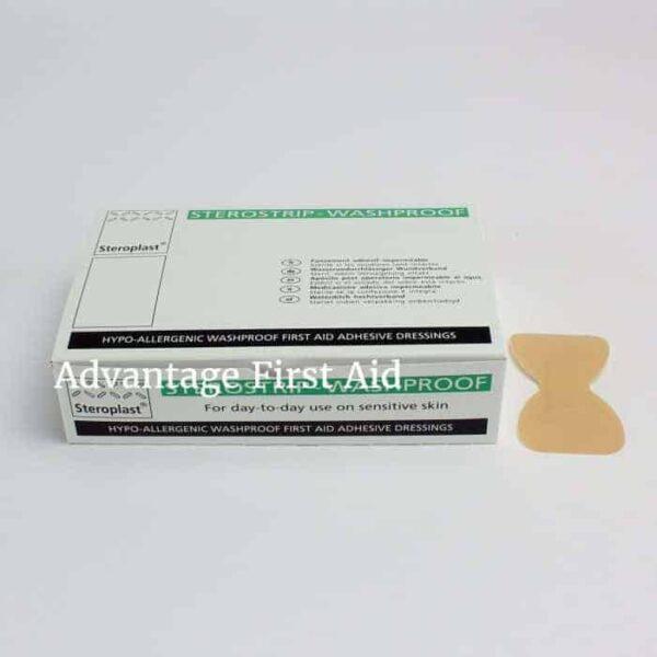 Sticking Plaster