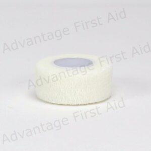 White Cohesive- 2.5cm