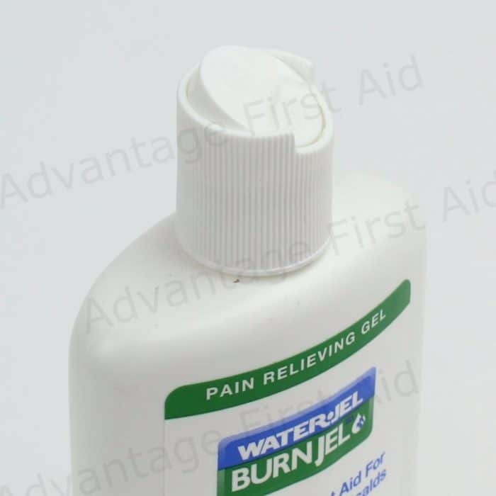 Soothing Burncare Gel