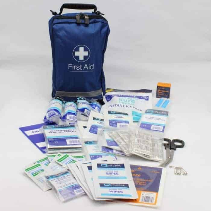 First Aid Kit for Boats