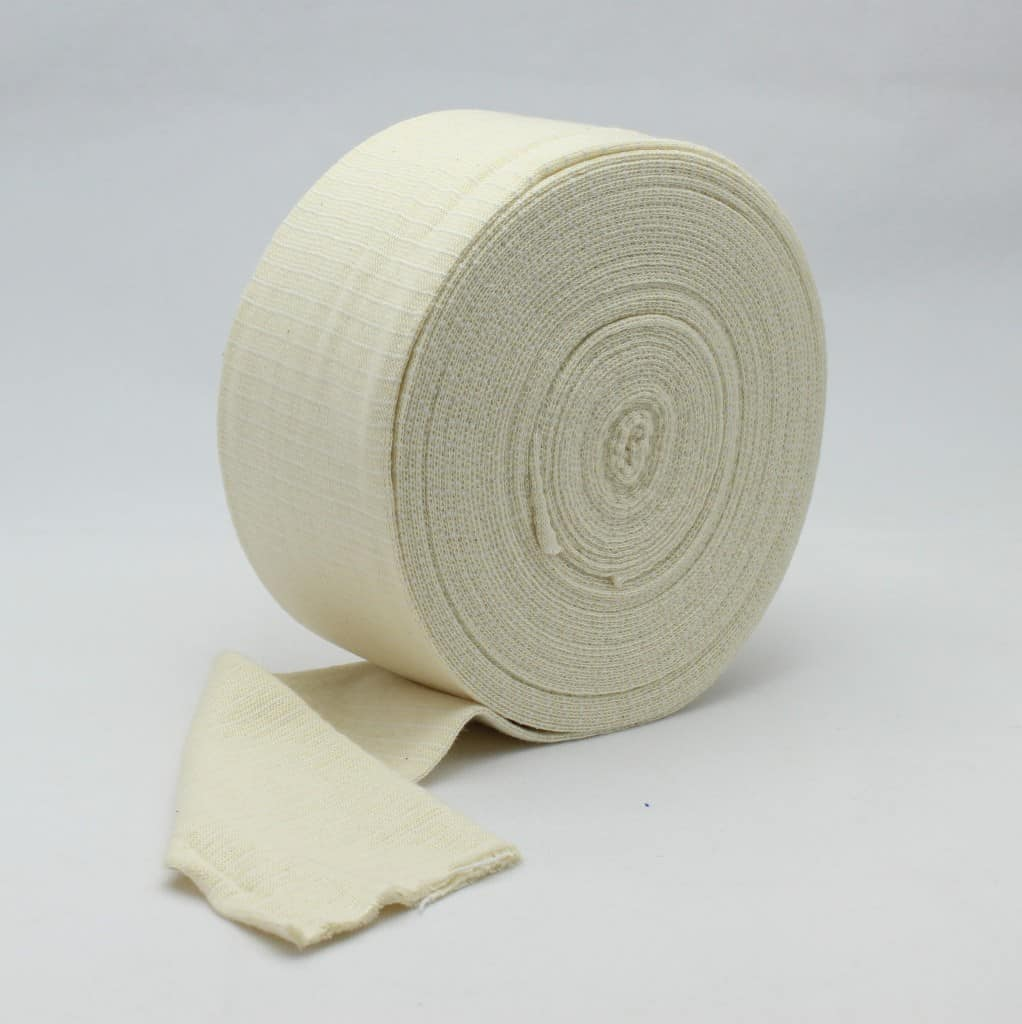 Elasticated Support Bandage
