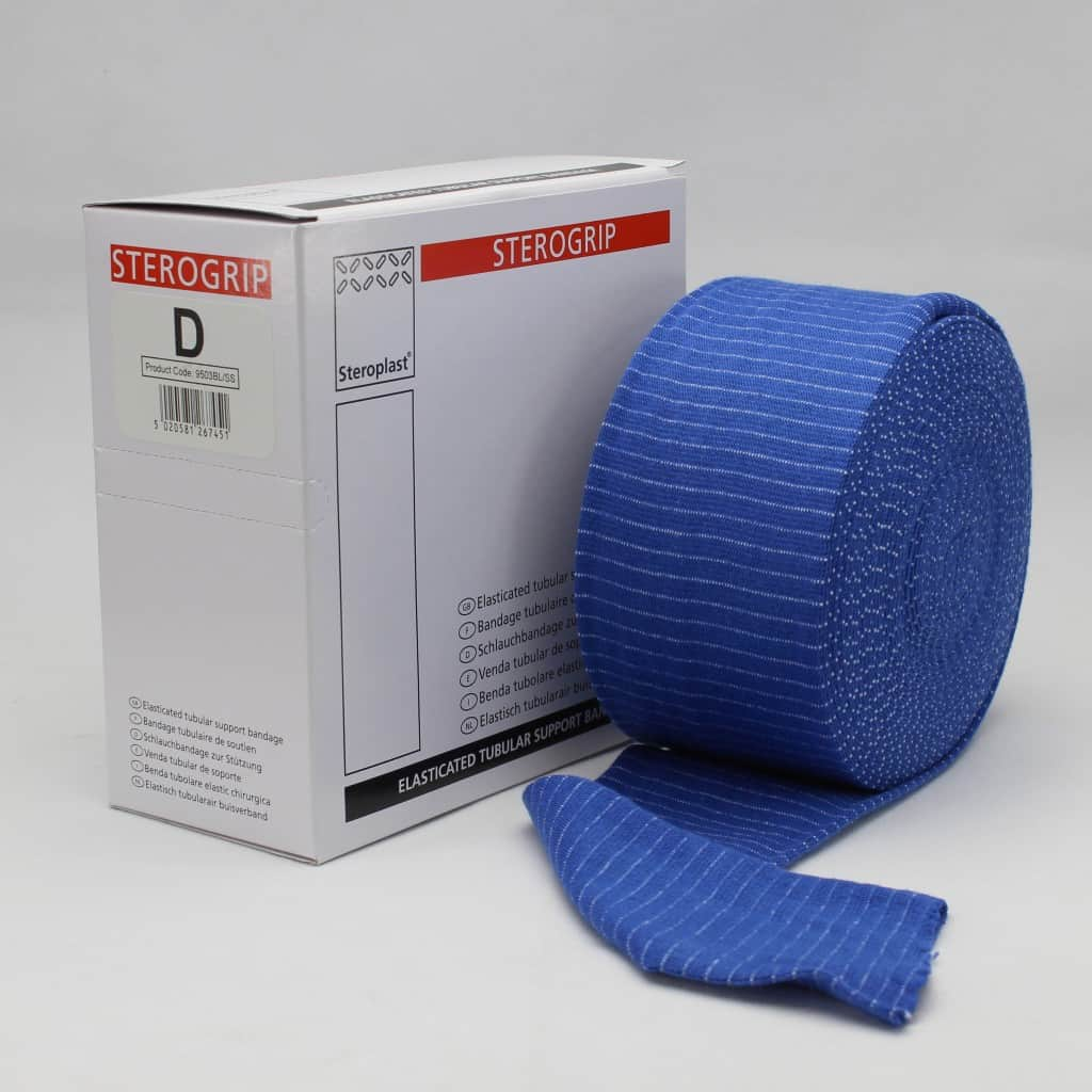 Sterogrip Compression Bandage