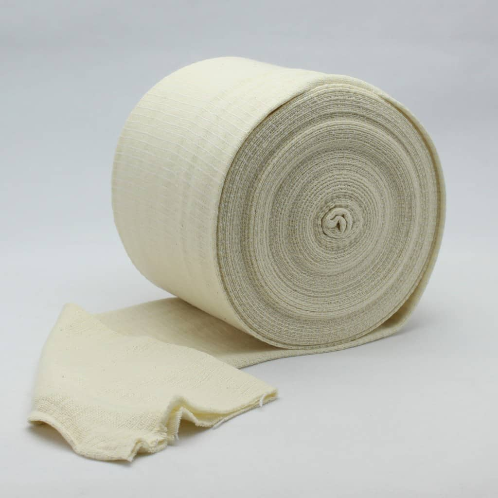 Elasticated Support Bandage