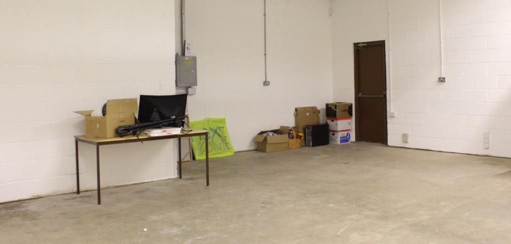 New premises 5