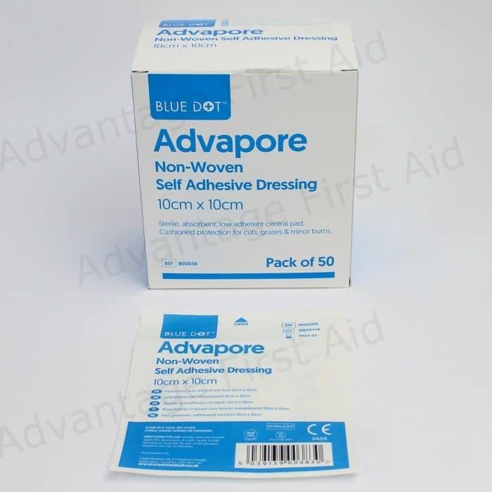 Advapore