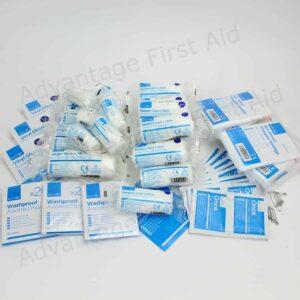 HSE Refill Kit