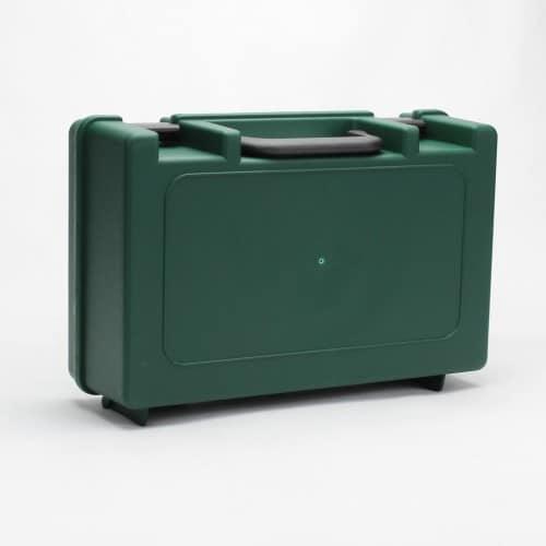 First Aid Travel Box