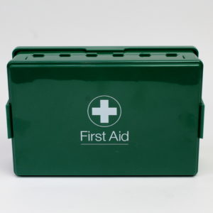 First Aid for Taxi & Bus