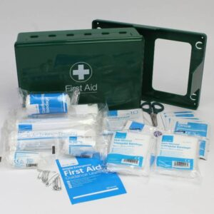 First Aid for Coaches