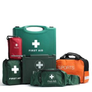 Essential First Aid Kits