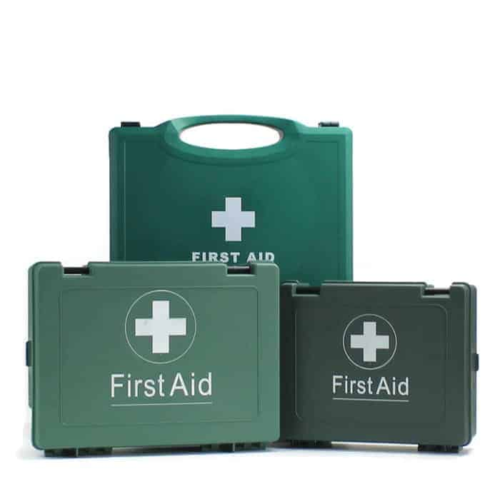 HSE Workplace First Aid Kits