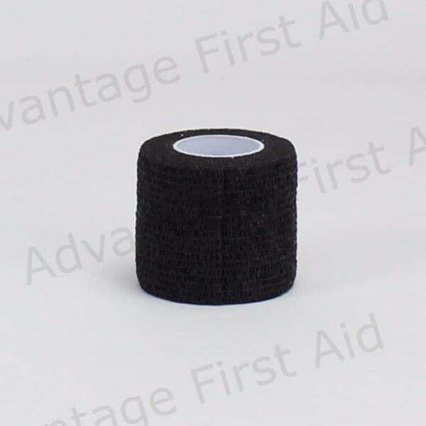 Black Cohesive 5.0cm
