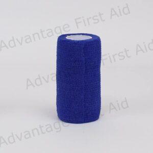 Blue Cohesive 10cm