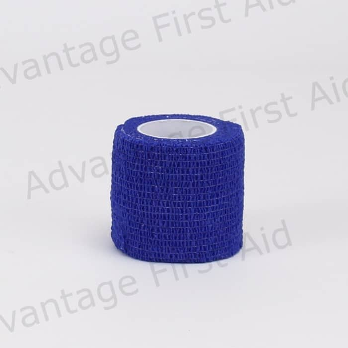 Blue Cohesive 5.0cm