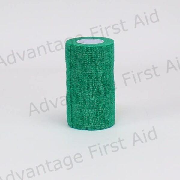 Green Cohesive 10cm
