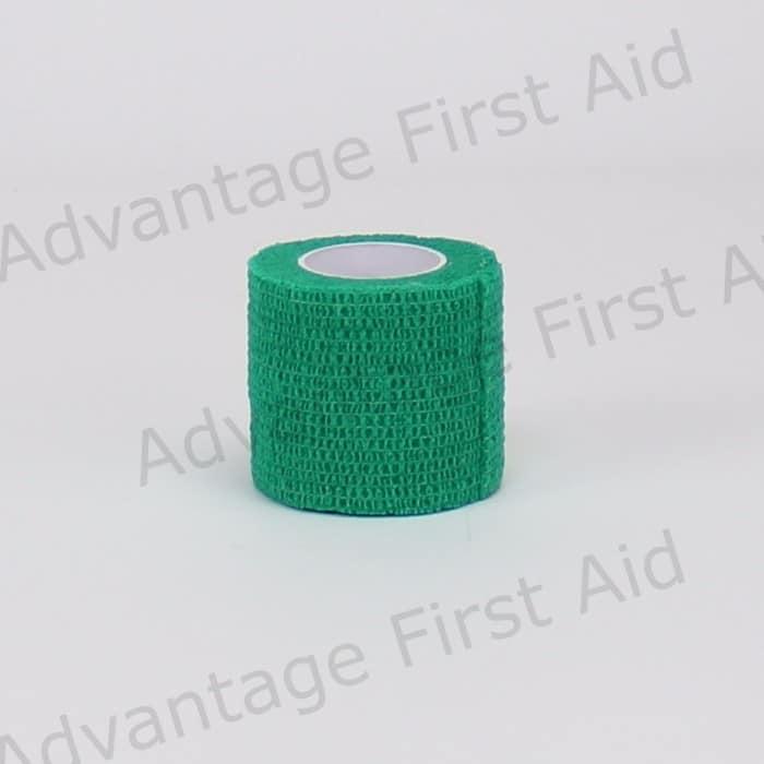 Green Cohesive 5.0cm
