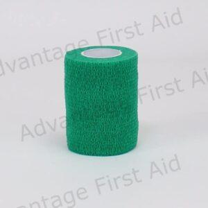 Green Cohesive 7.5cm