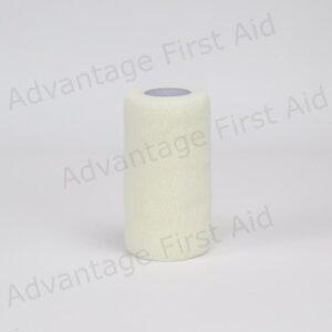 White Cohesive 10cm