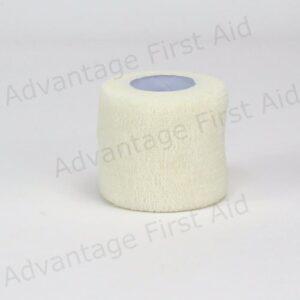 White Cohesive 5.0cm