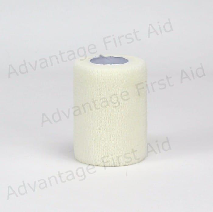 White Cohesive 7.5cm