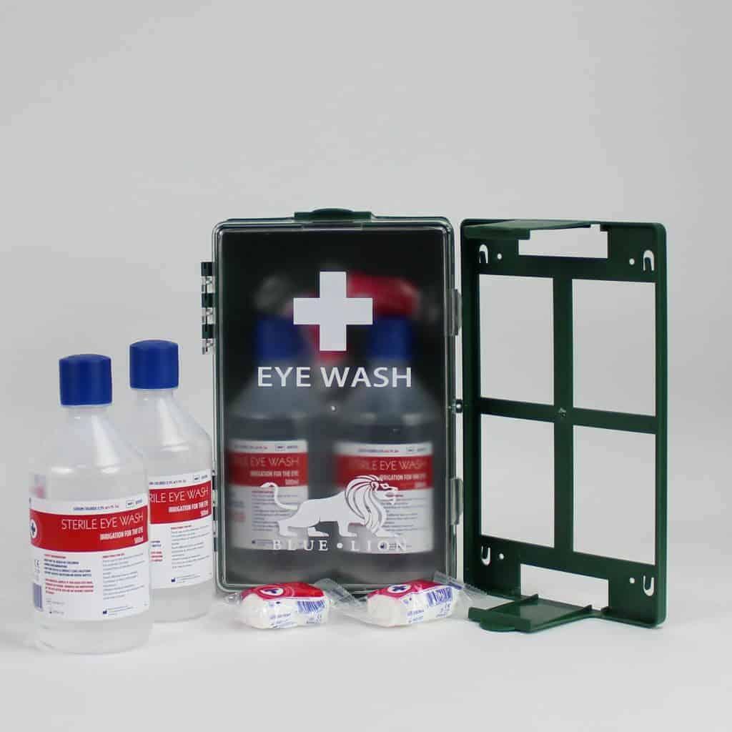 Eyewash Bottles