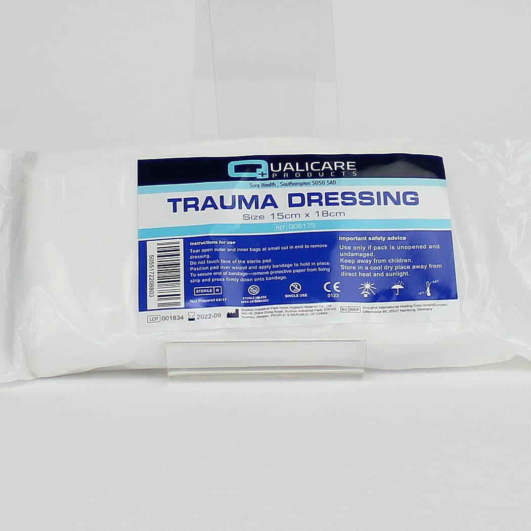 Emergency Bandage