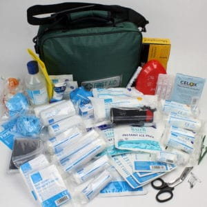 Major Bleed Kit