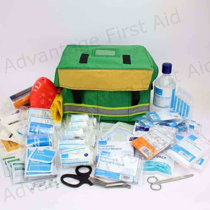 First Aider Haversack