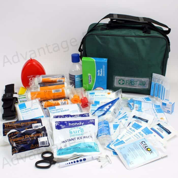 Trauma Medical Kit
