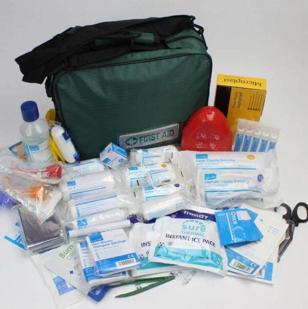 First Response Kit