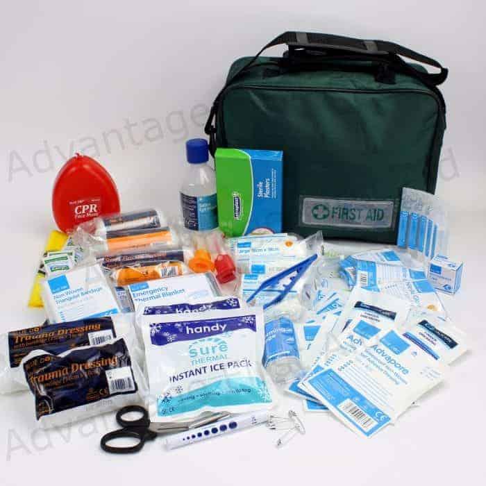 Emergency Medical Kit