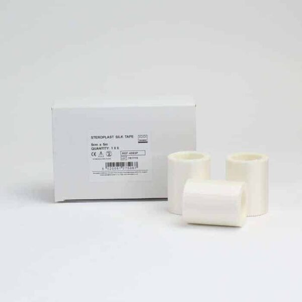 Hypoallergenic Tape