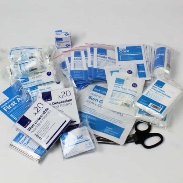 Complete Refill Pack