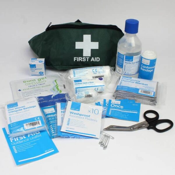 BSi Compliant Travel Kit