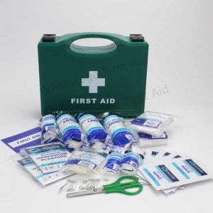 Taxi First Aid Kit