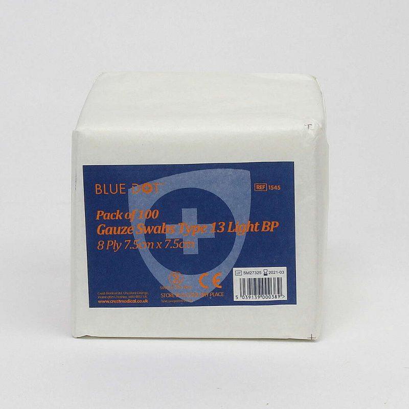 First Aid Gauze