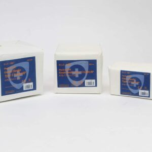 First Aid Swabs