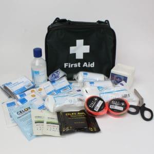 Critical Injury Kit