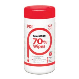 70% Alcohol Wipes