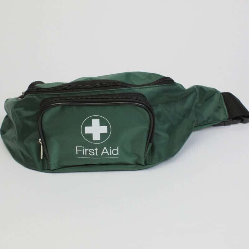 Horse & Rider First Aid